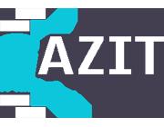 gazit-logo-w
